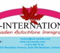 LITTORAL Douala Canadien Autochtone Immigration